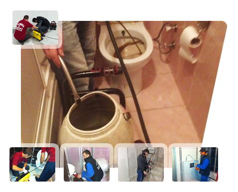 Tıkanan Tuvalet Nasıl Açılır